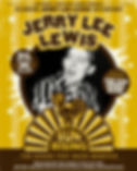 Jerry Lee Lewis – The Sun Rising Band