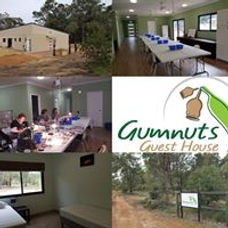 Gumnuts Guest House Small Group Accommodation