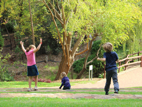 Perth Hills Top 10 School Holiday Activities