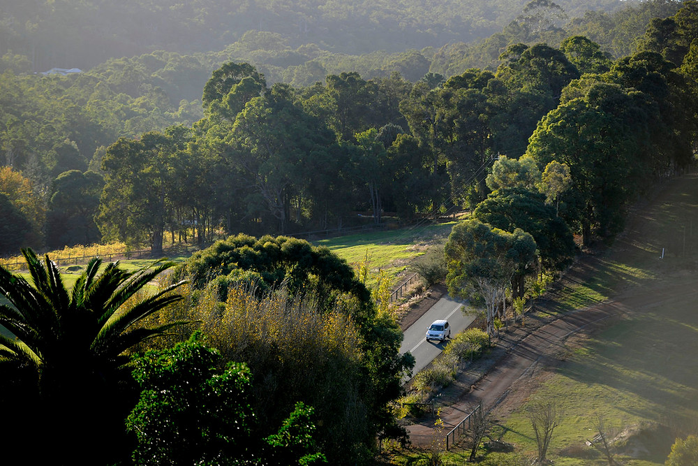 Bickley Valley Self Drive Tourrs