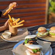 Buns & Co Burger Bar
