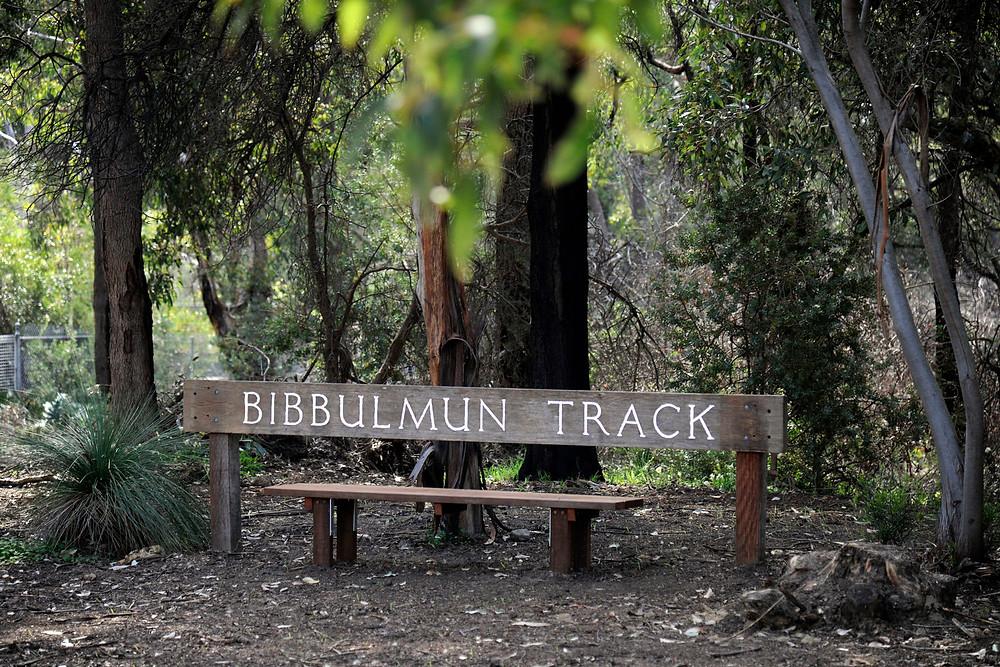 Camp Cooking & Bibbulmun Track for Kids