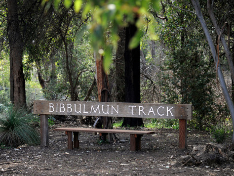 Walk, explore, discover on the Bibbulmun Track!
