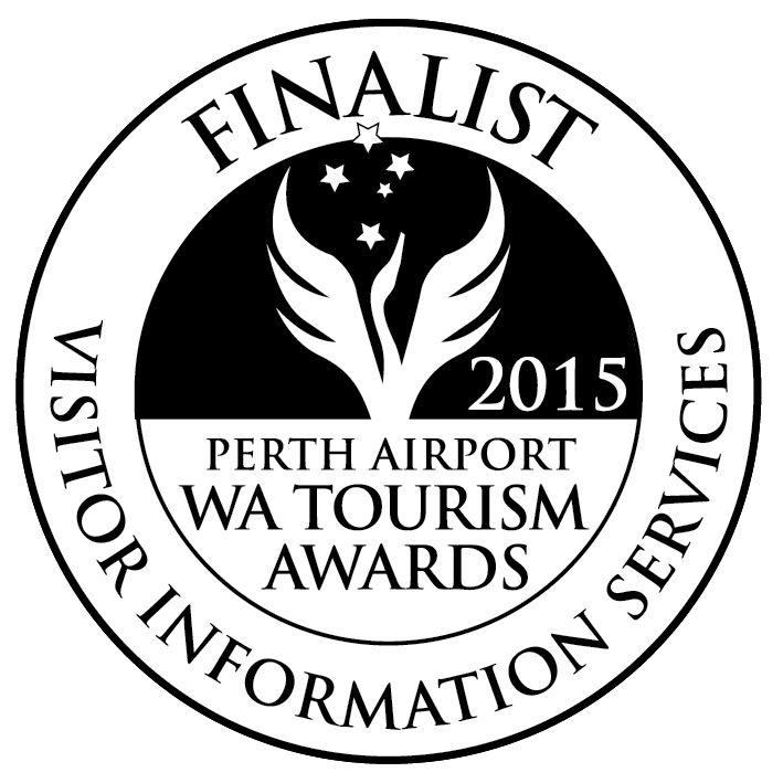 Tourism Awards 2015 Finalist