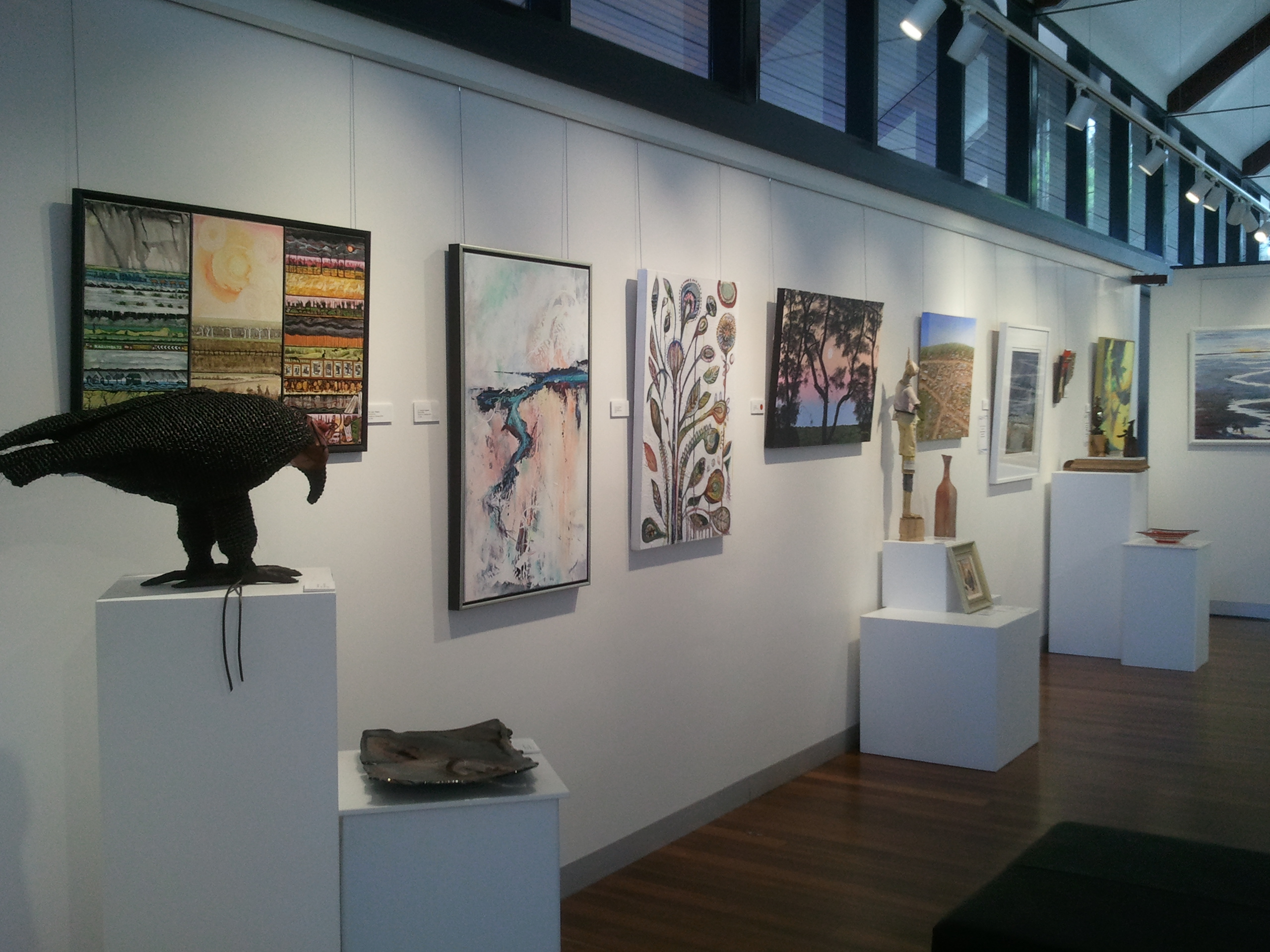 Gallery Exhibitions & Competitions
