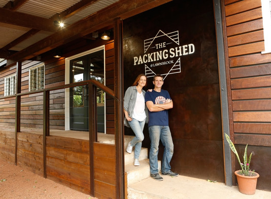 New foodie spot opens this weekend in the Perth Hills