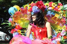 Freedom Fairies Annual Fairy Picnic