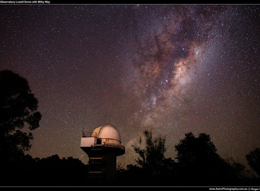 Meet the people behind one of WA's top attractions - the Perth Observatory
