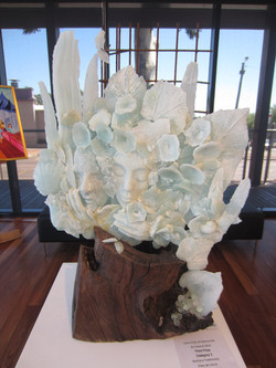 Sculpture Exhibits