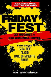Friday Fest