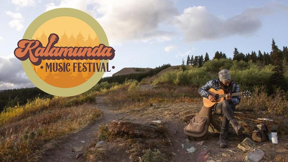 Kalamunda Music Festival: Friday 23 August to Sunday 25 August