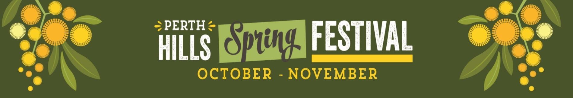 Perth Hill Spring Festival