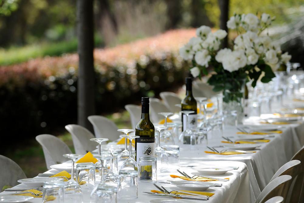 Food & Wine Events