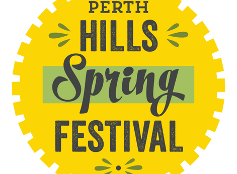 2019 Perth Hills Spring Festival