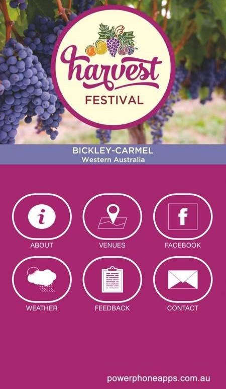 Download the Harvest Festival