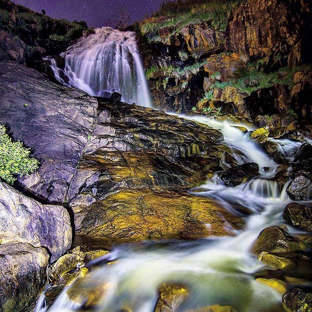 Not just Lesmurdie Falls, it's an amazin