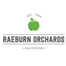 Raeburn Orchard