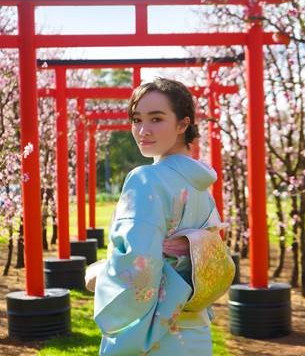 New Japanese themed Blossom Festival is set for the Perth Hills.