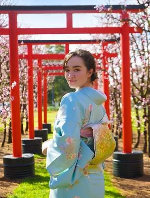 Blossom Festival back again in the Perth Hills