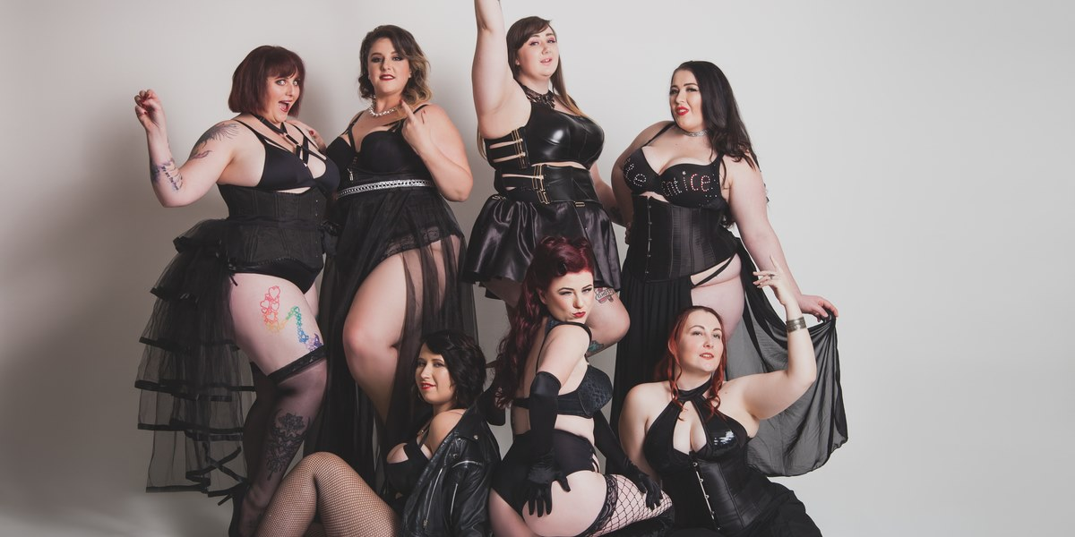 Smooth Criminals - Burlesque on Saturday 18 January 2020 at 8pm