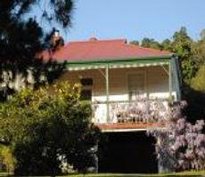 Edenside Cottage