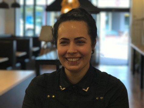 The leading lady behind two of Perth's most sought after coffee and foodie spots