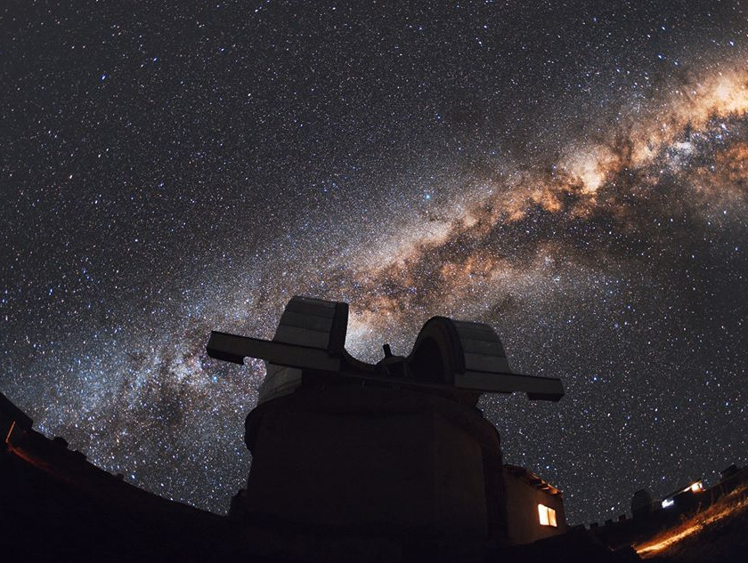 Astronomy 101 Course at the Perth Observatory