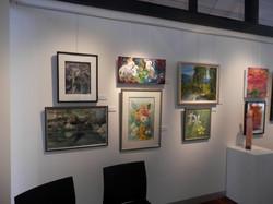Arts - Gallery