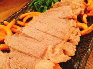 沖縄サーロインステーキ