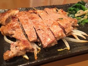沖縄ステーキをはじめました!