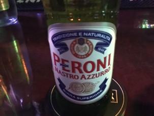 ロック&ビール