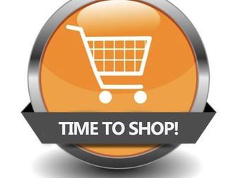 Shop The New LRDC Store