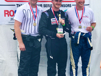 Congratulations SCCA Northeast Division Championship Winners From The New England Region