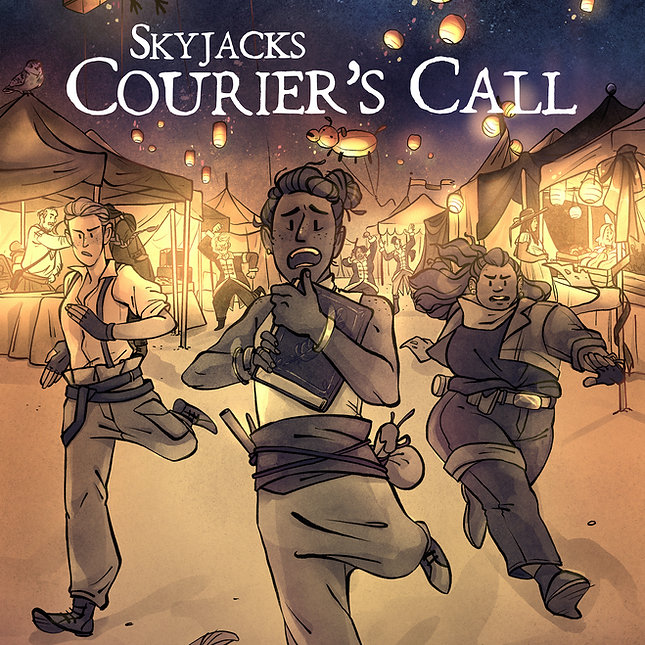 Courier's Call - PL 4.jpg
