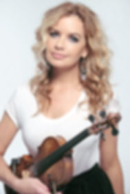 Andrea Young Violin Fiddle Viola Teacher Nashville Lessons