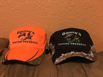 Garcia's Hunting Preserves