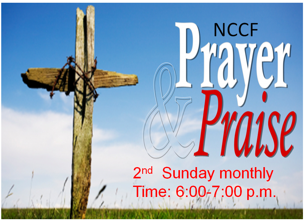 NCCF Prayer and Praise