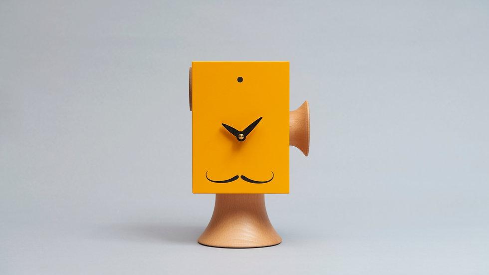 Dali Cuckoo Clock