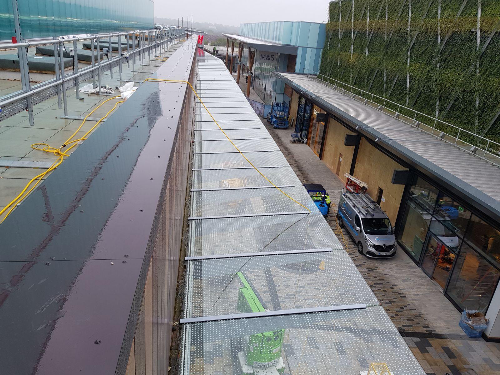 Lexicon - Rooftop