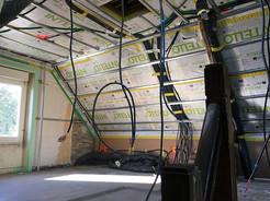 Rénovation et mise aux normes du réseau électrique à Haguenau