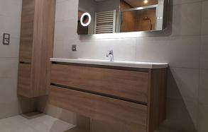 Rénovation de salle de bain à Oberhoffen-sur-moder