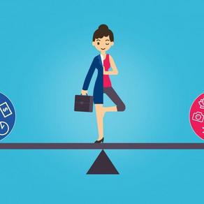 Obtaining a Healthy Work-Life Balance