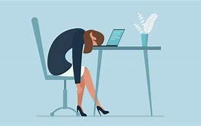 Dealing With Job Burnout