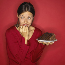 10 דרכים להתגבר על התאווה למתוקים