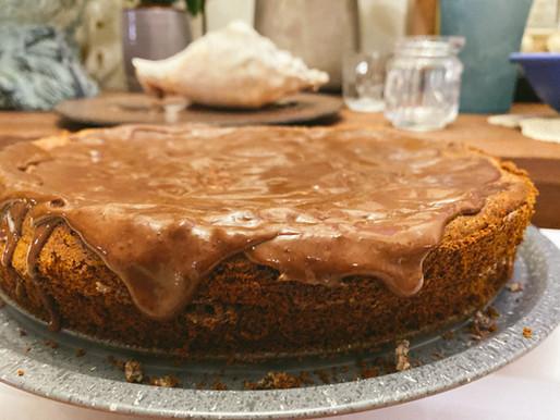 עוגת פרג של אמא