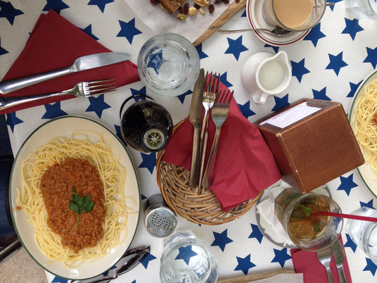 מדריד - לאכול עם תשוקה לטינית