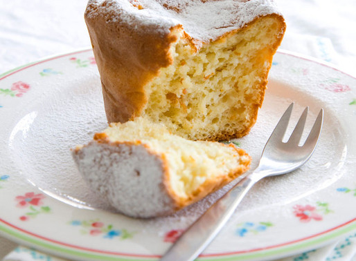 עוגת גבינה פינה קולדה