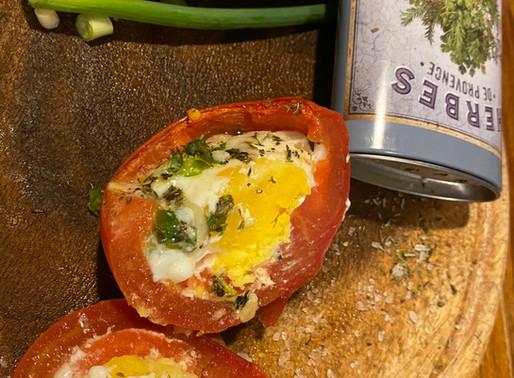 קוקו בקן העגבניה