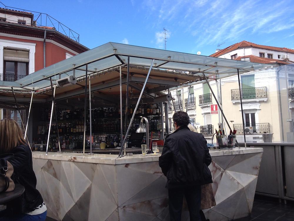La Cocina de San Anton, Madrid