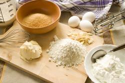 שבועות בקלות: איך לקצץ קלוריות ממאכל